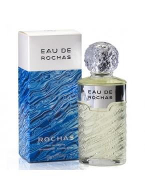 perfume Rochas Eau edt 100ml - colonia de mujer
