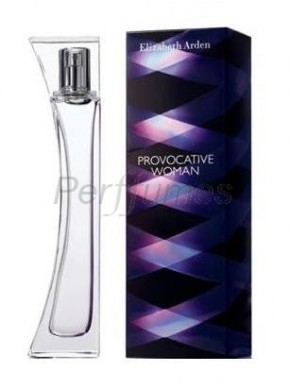 perfume Elizabeth Arden Provocative Woman edp 30ml - colonia de mujer