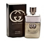Gucci Guilty Homme edt 50ml