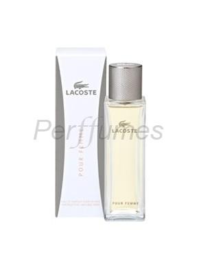 perfume Lacoste Pour Femme edp 30ml - colonia de mujer