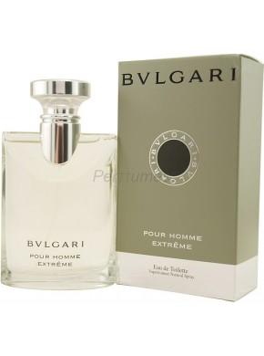 perfume Bvlgari Extreme Homme edt 100ml - colonia de hombre