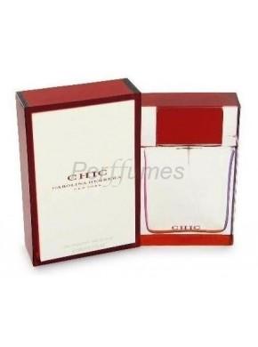 perfume Carolina Herrera Chic edp 50ml - colonia de mujer