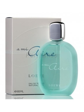 perfume Loewe A Mi Aire edt 100ml - colonia de mujer