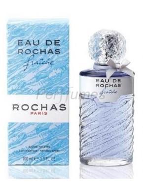 perfume Rochas Eau Fraiche edt 220ml - colonia de mujer