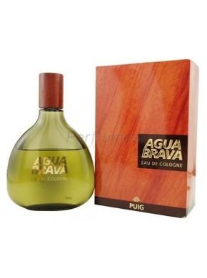 perfume Puig Agua Brava edc 200ml - colonia de hombre