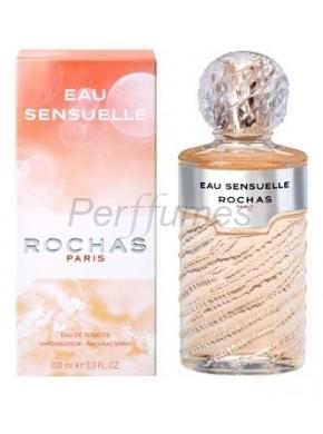 perfume Rochas Eau Sensuelle edt 220ml - colonia de mujer