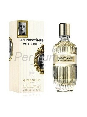 perfume Givenchy Eau Demoiselle edt 50ml - colonia de mujer