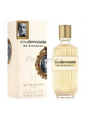 perfume Givenchy Eau Demoiselle edt 100ml - colonia de mujer