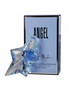 perfume Thierry Mugler Angel edp 15ml - colonia de mujer