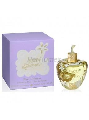 perfume Lolita Lempicka Fleur Defendue edp 100ml - colonia de mujer