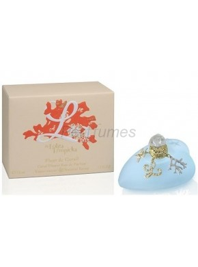 perfume Lolita Lempicka Fleur Corail edp 80ml - colonia de mujer