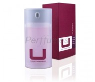 U Woman edt 40ml