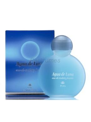 perfume Puig Agua de Luna edt 200ml - colonia de mujer