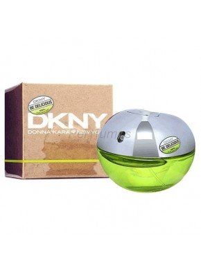 perfume DKNY Be Delicious edp 100ml - colonia de mujer