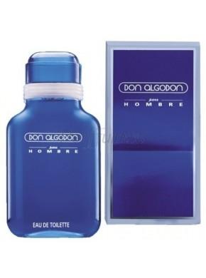 perfume Don Algodon Hombre edt 200ml - colonia de hombre