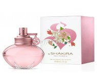 S by Shakira Eau Florale edt 80ml