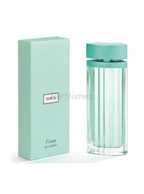 perfume Tous L'Eau edt 90ml - colonia de mujer
