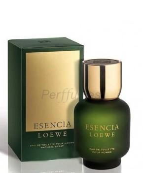 perfume Loewe Esencia edt 50ml - colonia de hombre