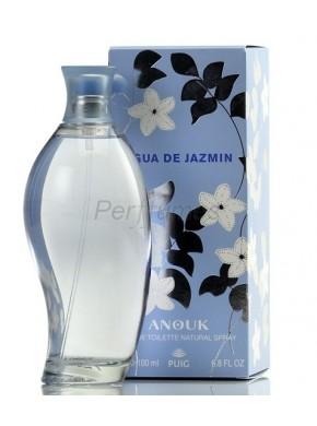 perfume Puig Agua de Jazmin edt 200ml - colonia de mujer