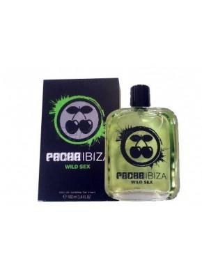 perfume Pacha Ibiza Wild Sex edt 100ml - colonia de hombre
