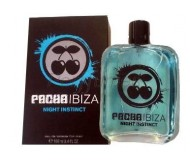Pacha Ibiza Night Instinct edt 100ml