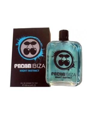 perfume Pacha Ibiza Night Instinct edt 100ml - colonia de hombre