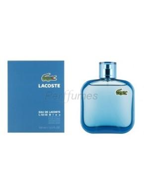 perfume Lacoste L.12.12 Eau Bleu edt 100ml - colonia de hombre