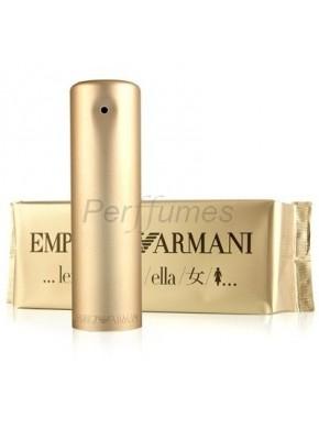 perfume Armani Emporio Ella edp 50ml - colonia de mujer
