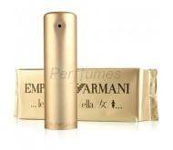 Emporio Armani Her edp 100ml
