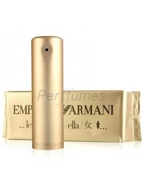 perfume Armani Emporio Ella edp 100ml - colonia de mujer