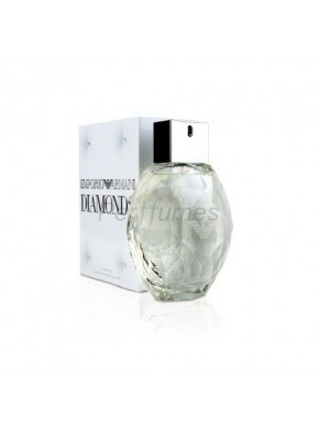 perfume Armani Emporio Diamonds edp 50ml - colonia de mujer