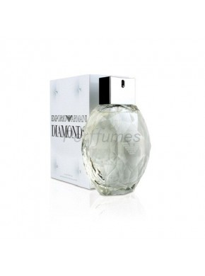 perfume Armani Emporio Diamonds edp 100ml - colonia de mujer