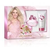 S by Shakira eau Florale edt 50ml + desodorante 150ml