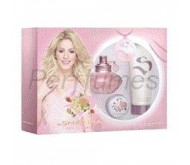 S by Shakira eau Florale edt 80 ml + Body Milk 100 ml