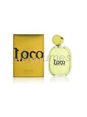 perfume Loewe Loco edp 100ml - colonia de mujer