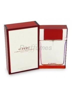 perfume Carolina Herrera Chic edp 80ml - colonia de mujer