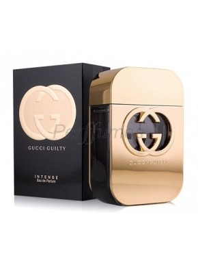 perfume Gucci Guilty Intense edp 75ml - colonia de mujer