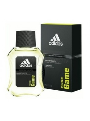perfume Adidas Pure Game edt 100ml - colonia de hombre