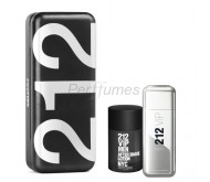 212 Vip Men edt 100ml + After Shave 100ml