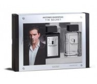 The Secret edt 100ml + After Shave 100ml