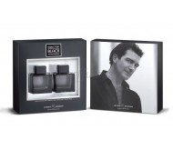 Seduction in Black edt 100ml + After Shave 100ml