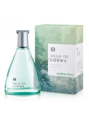 perfume Loewe Agua Mediterraneo edt 150ml - colonia de mujer