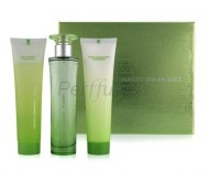 Te verde edt 100ml + Gel 100ml + Body 100ml