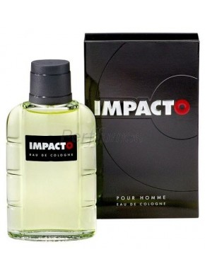 perfume Puig Impacto edc 100ml - colonia de hombre