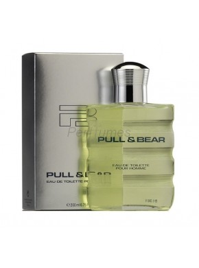 perfume Pull and Bear Pull&Bear edt 200ml - colonia de hombre