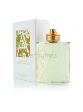 perfume Adolfo Dominguez Azahar edt 100ml - colonia de mujer