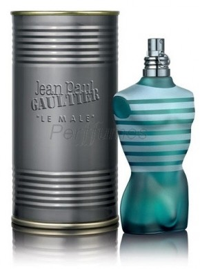 perfume Jean Paul Gaultier Le Male edt 200ml - colonia de hombre