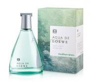 Agua de Loewe Mediterraneo edt 100ml