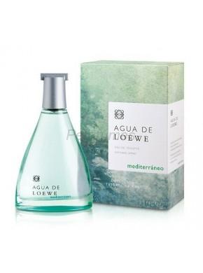 perfume Loewe Agua Mediterraneo edt 100ml - colonia de mujer