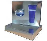 Ultraviloet edp 50ml + Body Lotion 100ml